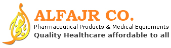 Alfajr Co. - Pharmaceutical Products & Medical Equipments